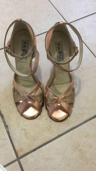 S di scarpe da sposa 2