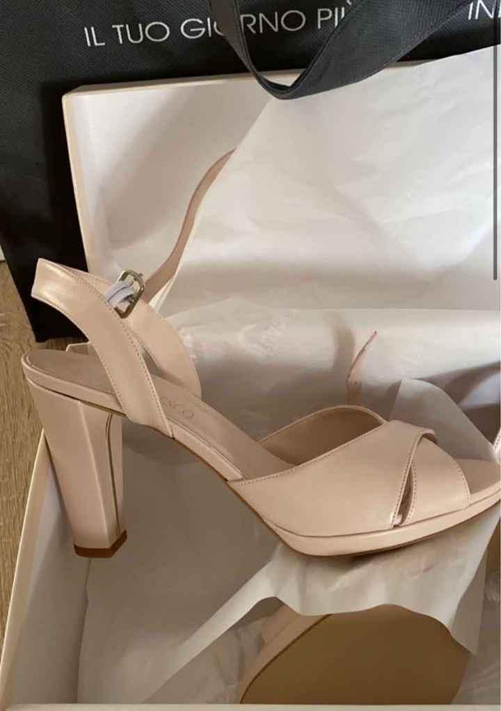 Parliamo di scarpe - 1