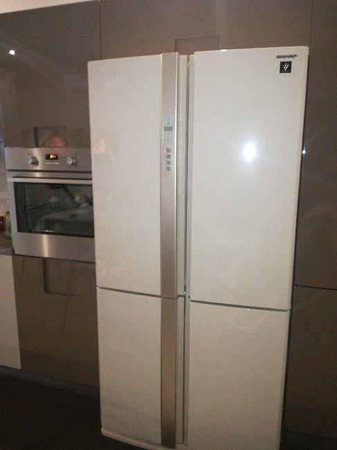 Marca frigorifero 2