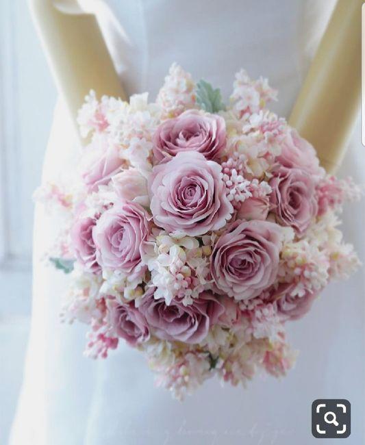 Che tipo di bouquet 🌺 - 2