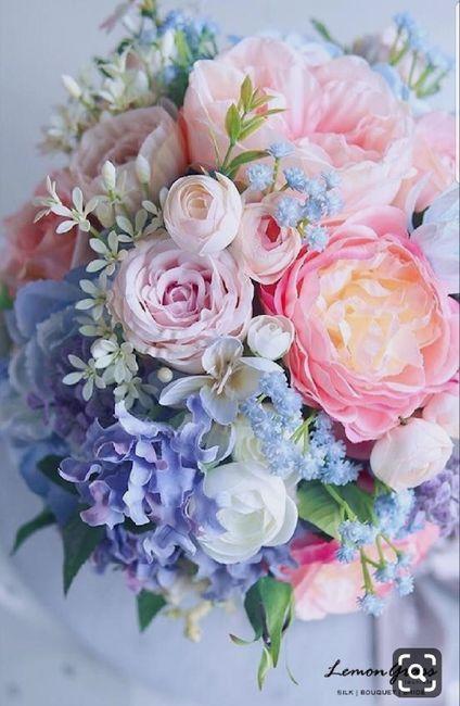 Che tipo di bouquet 🌺 - 4