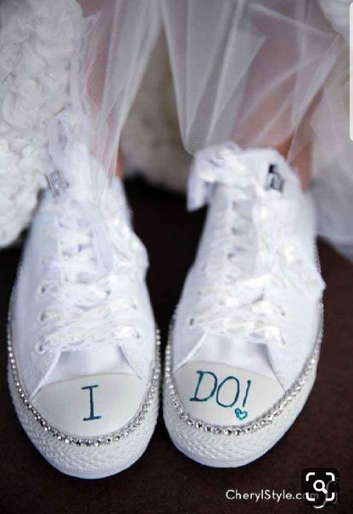 Scarpe, scarpe e ancora scarpe 👠 - 1