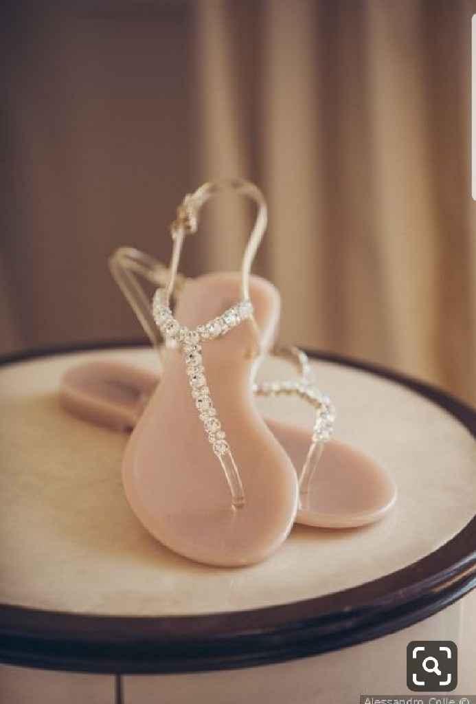 Scarpe, scarpe e ancora scarpe 👠 - 3