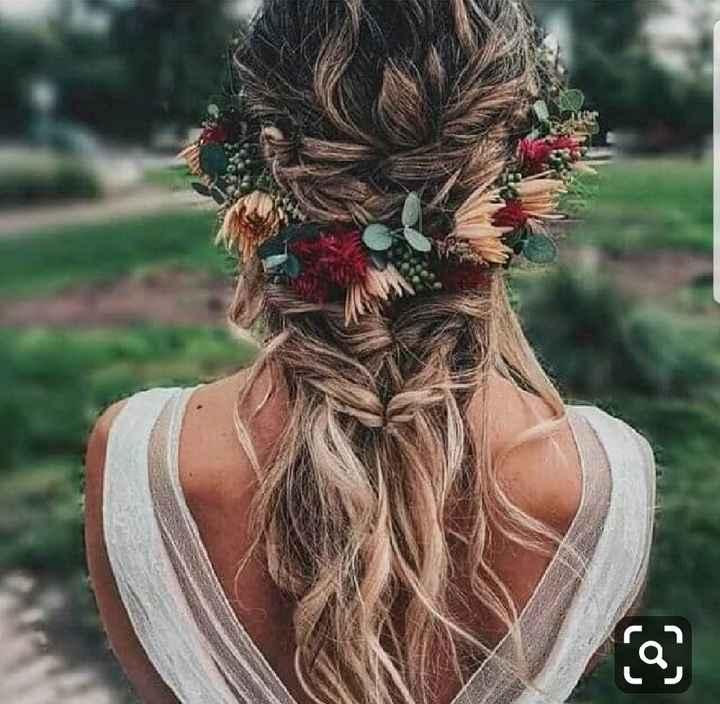 Accessori per i capelli 👰 - 5
