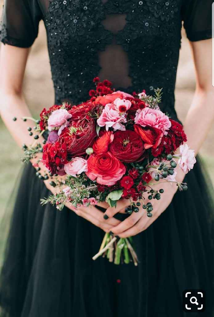 Che tipo di bouquet 🌺 - 3