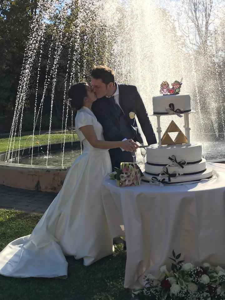 Finalmente sposati!! ❤️❤️ - 2