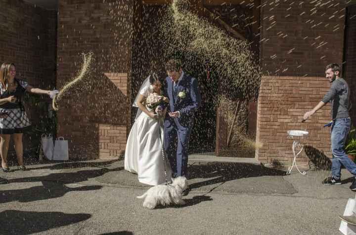 Finalmente sposati!! ❤️❤️ - 3