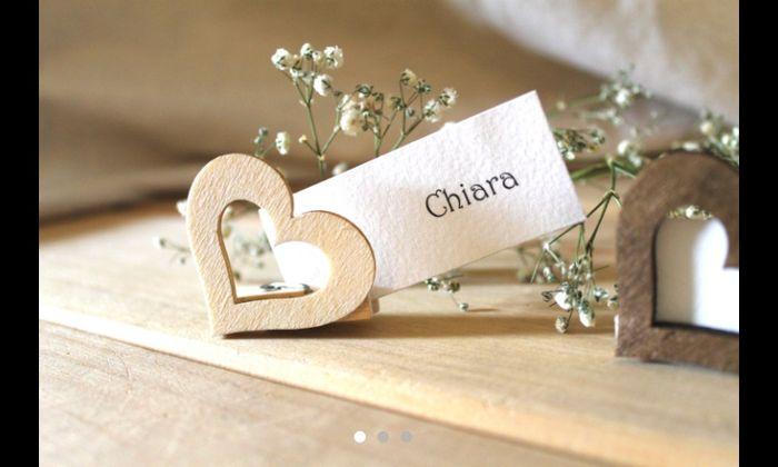 Matrimonio Tema Legno : Diy matrimonio a tema legno e juta foto fai da te