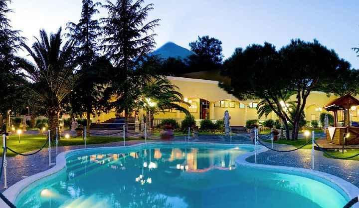 piscina/giardino