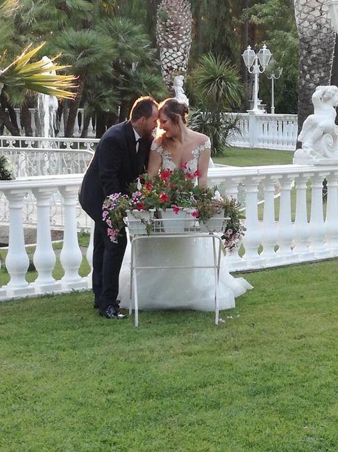 Sposati finalmente 😍😍 2