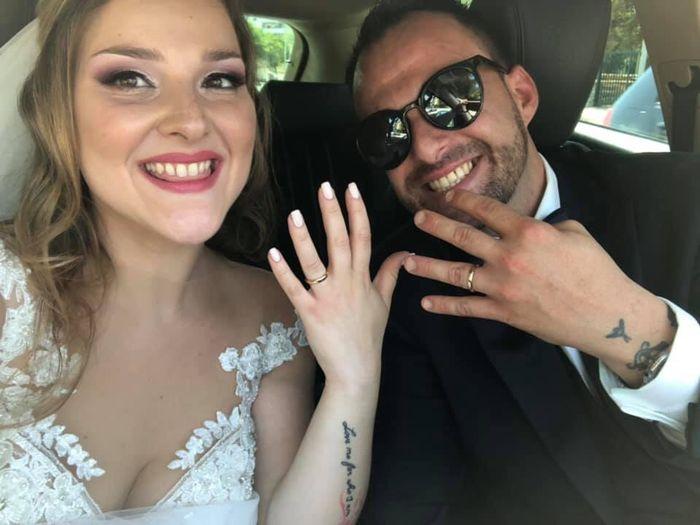 Sposati finalmente 😍😍 3