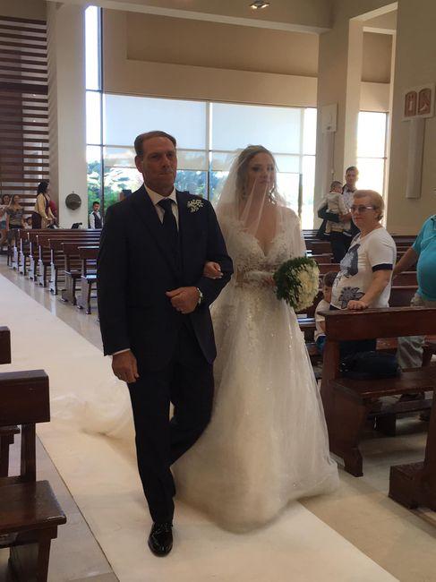 Sposati finalmente 😍😍 5