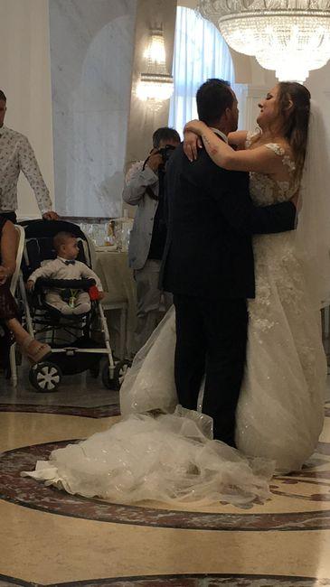 Sposati finalmente 😍😍 6