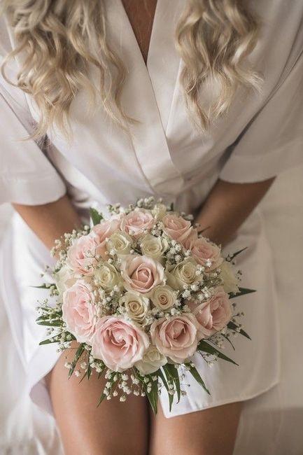 Bouquet - 1