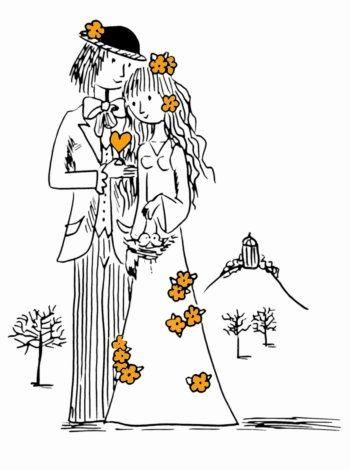 Immagini sposini organizzazione matrimonio forum for Sposi immagini