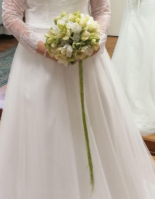 Opinioni sul bouquet 7