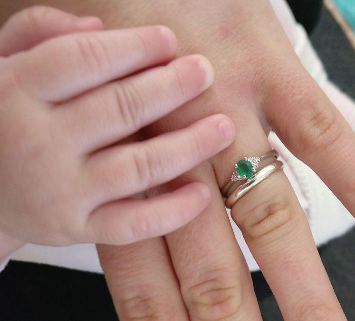 Il Catalogo degli anelli di fidanzamento della Community! 23