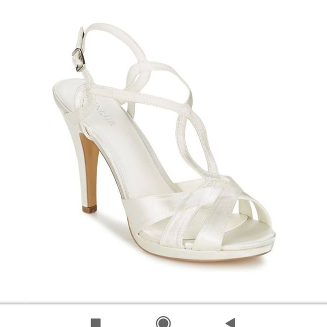 Le vostre scarpe saranno... - 1