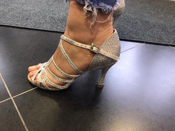 Fuori le scarpe 9