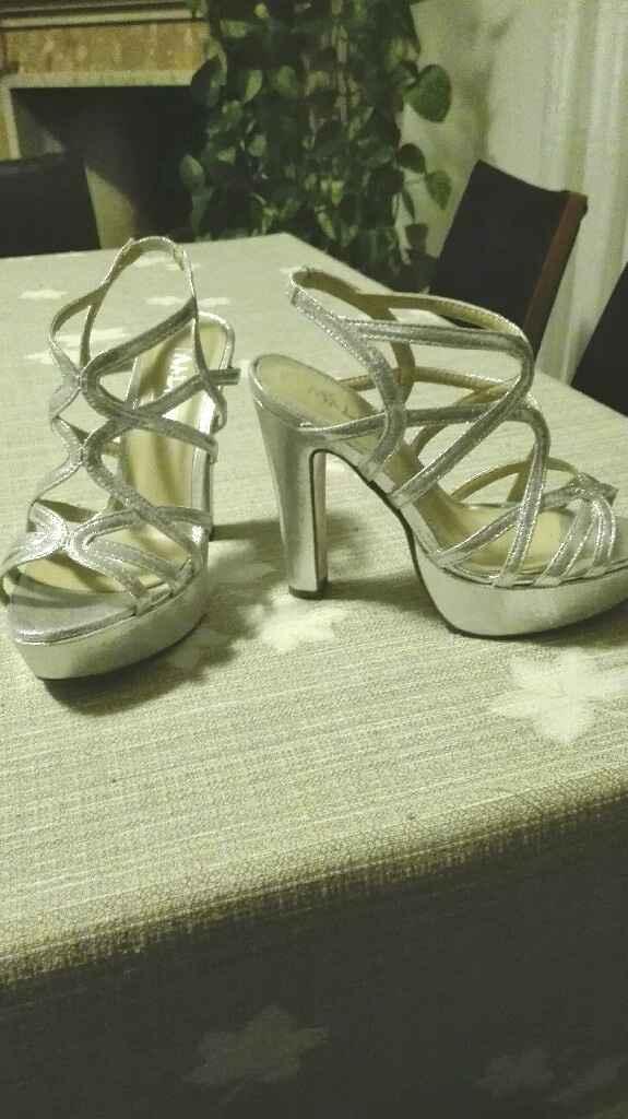 Vi presento le mie scarpe! - 1
