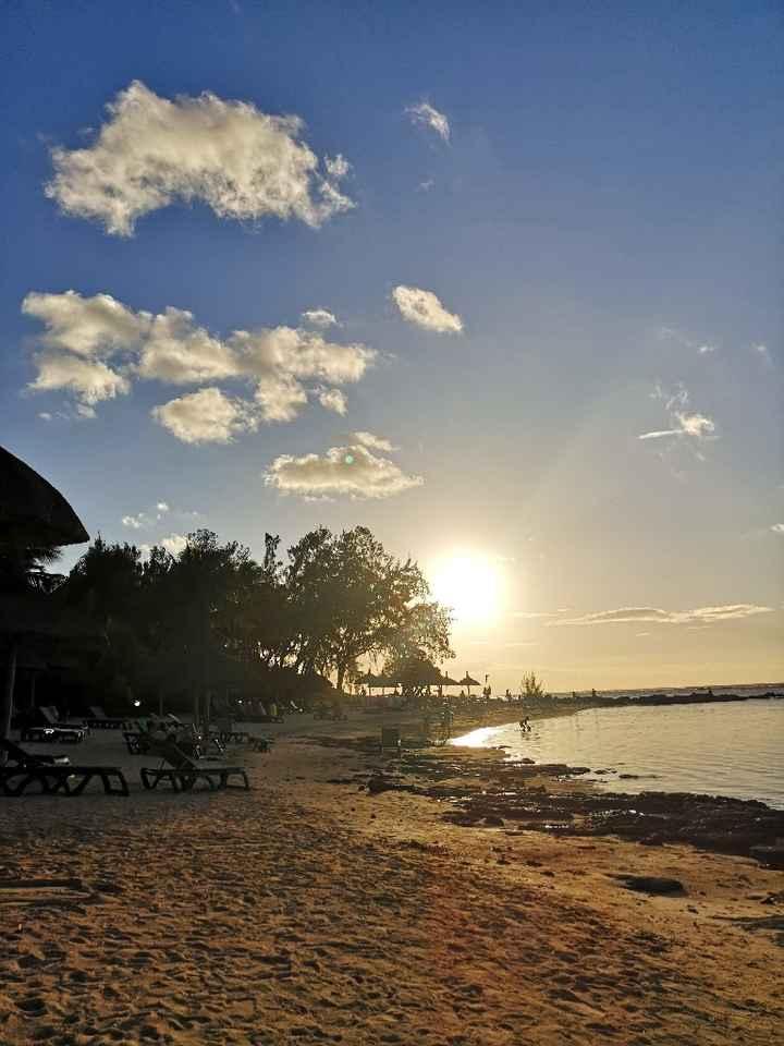 Viaggio di Nozze Mauritius - 1
