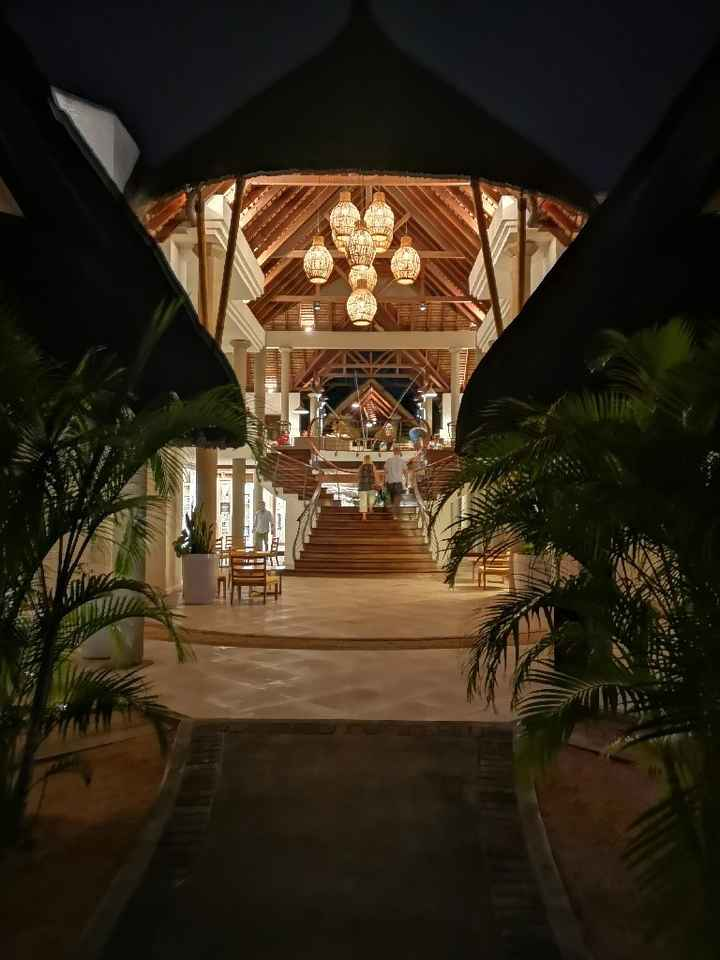 Recensioni Hotel Victoria e Cannonier a Mauritius - 3