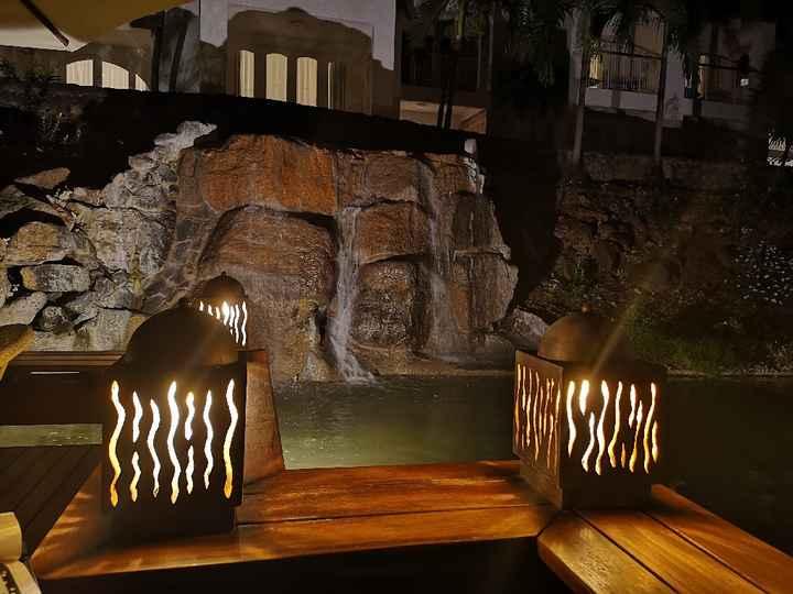 Recensioni Hotel Victoria e Cannonier a Mauritius - 5
