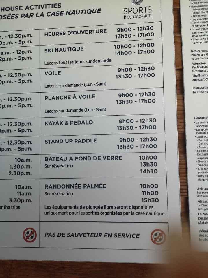 Recensioni Hotel Victoria e Cannonier a Mauritius - 7