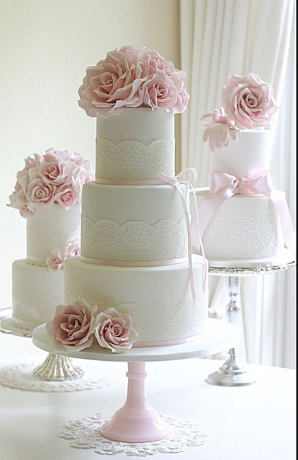 Torta Matrimonio Country Chic : Torta rosa shabby chic 🌸🎀💞💕 pagina ricevimento di