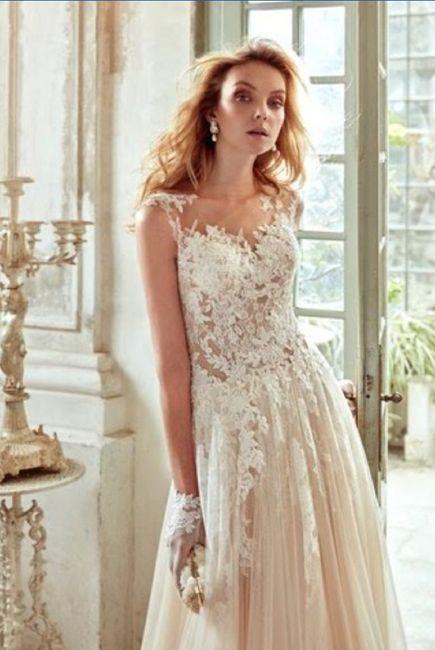L 39 abito pi bello del mondo moda nozze forum for I mobili piu belli del mondo