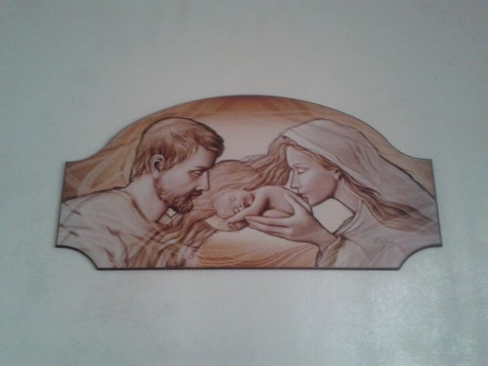 Sacra famiglia camera da letto - Vivere insieme - Forum Matrimonio.com