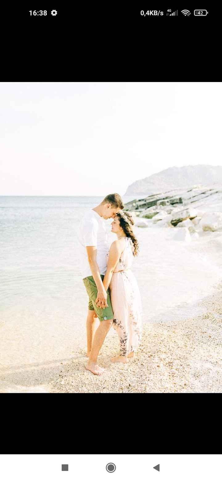 Avete fatto il servizio fotografico prematrimoniale? 🤍📸 3