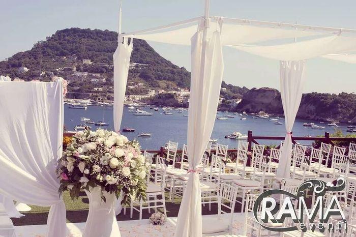 Matrimonio Civile Spiaggia Napoli : Matrimonio civile nella location napoli organizzazione