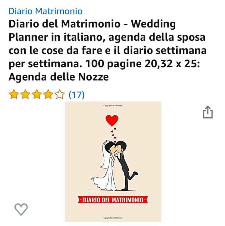 Diario del matrimonio - 1