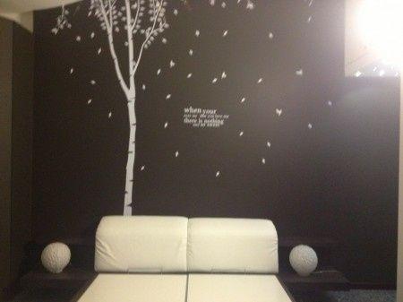 Colore pareti camera da letto vivere insieme forum for Parete camera da letto tortora