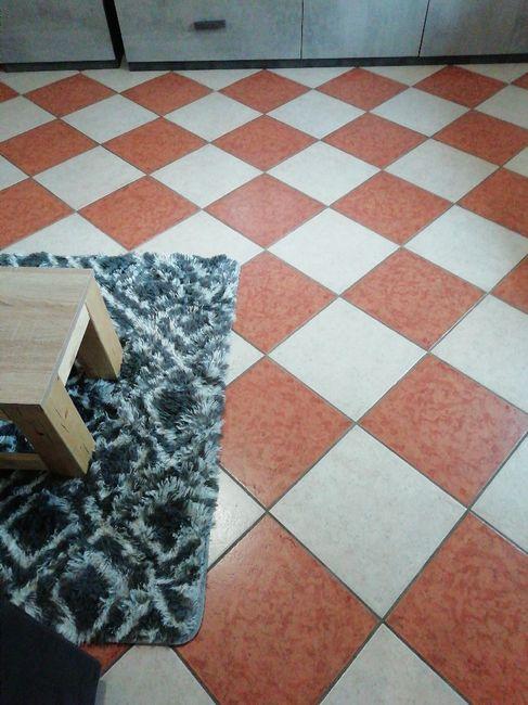 Arredamento moderno e pavimento cotto? 4