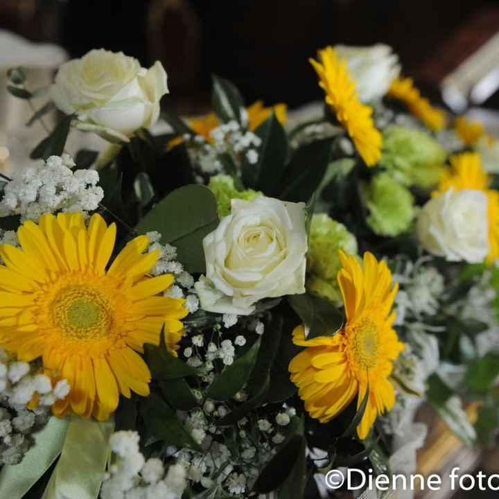 Sostuire i fiori in chiesa - 2