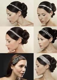 Fascia capelli per acconciatura - Moda nozze - Forum Matrimonio.com 9aaf8870c863