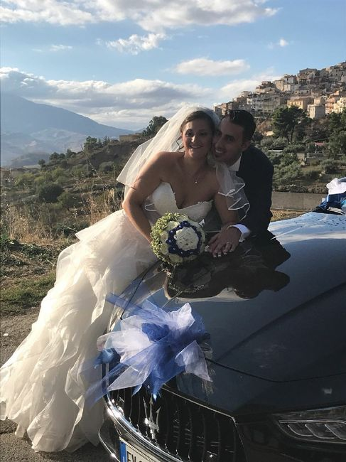 Finalmente sposi!!! - 12