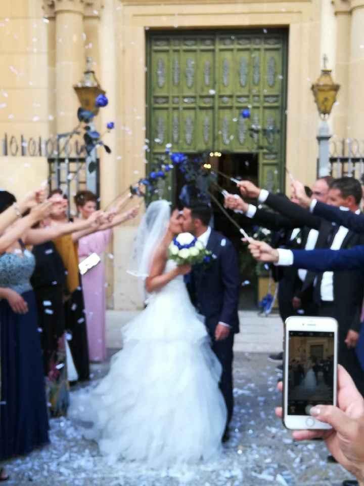 Finalmente sposi!!! - 6