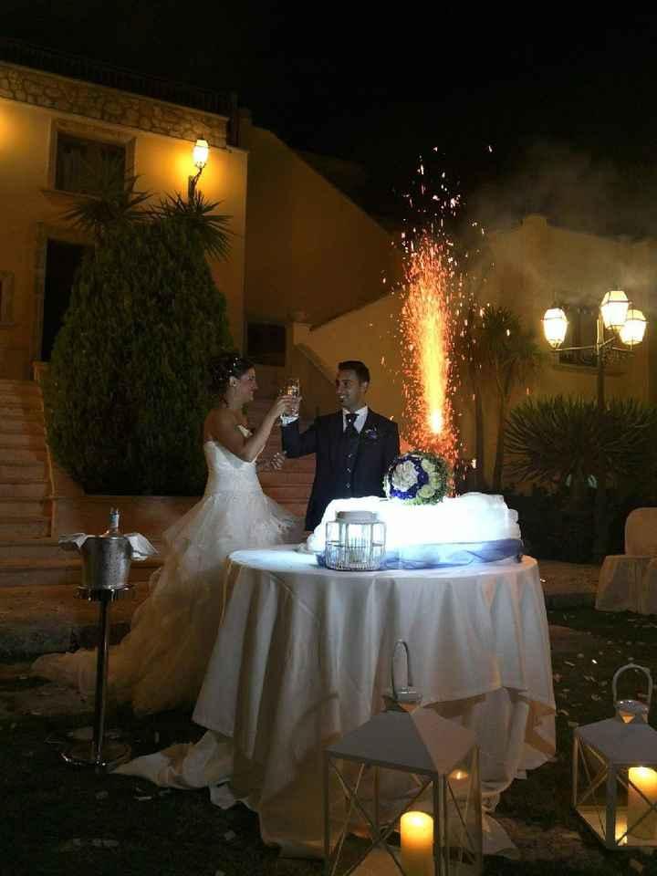 Finalmente sposi!!! - 8