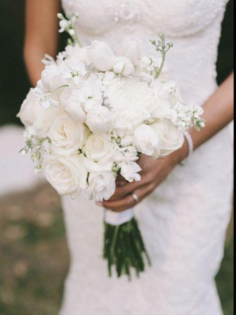 Colore bouquet - 1