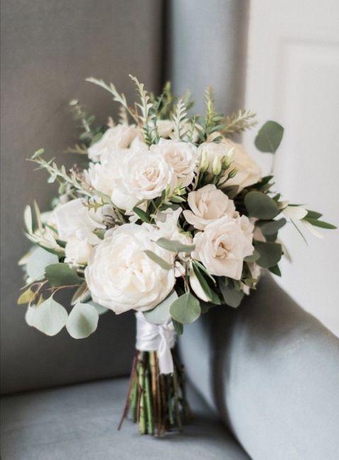Colore bouquet - 2
