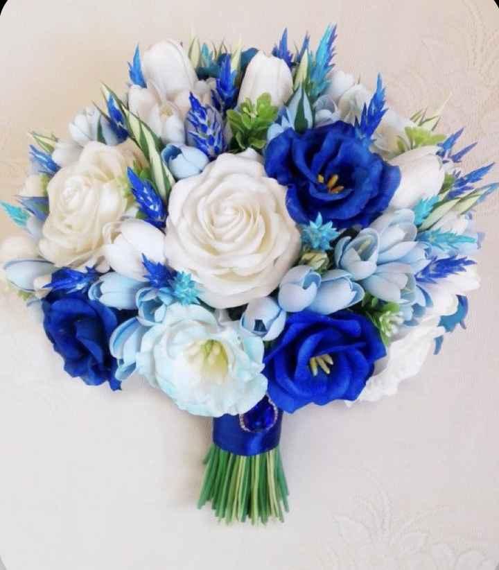 Bouquet - 3