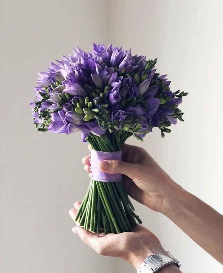 Bouquet - 7