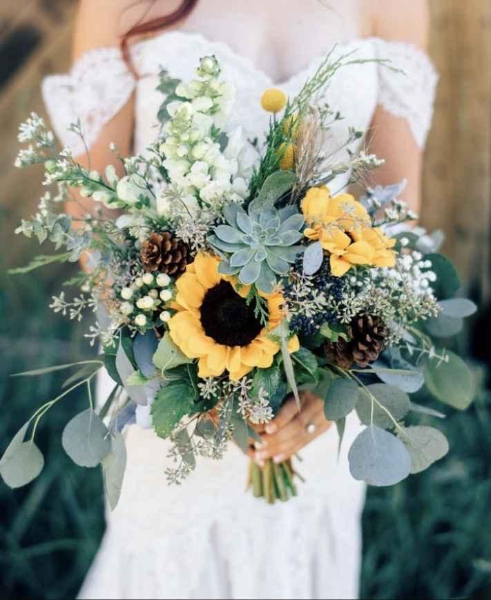 Bouquet - 9