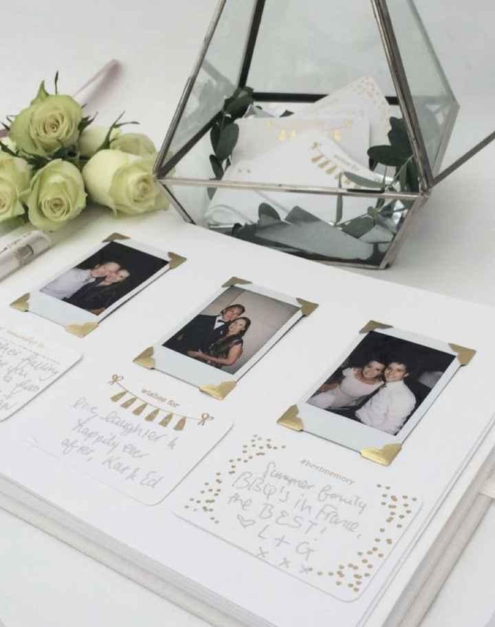 Guestbook personalizzato - 5
