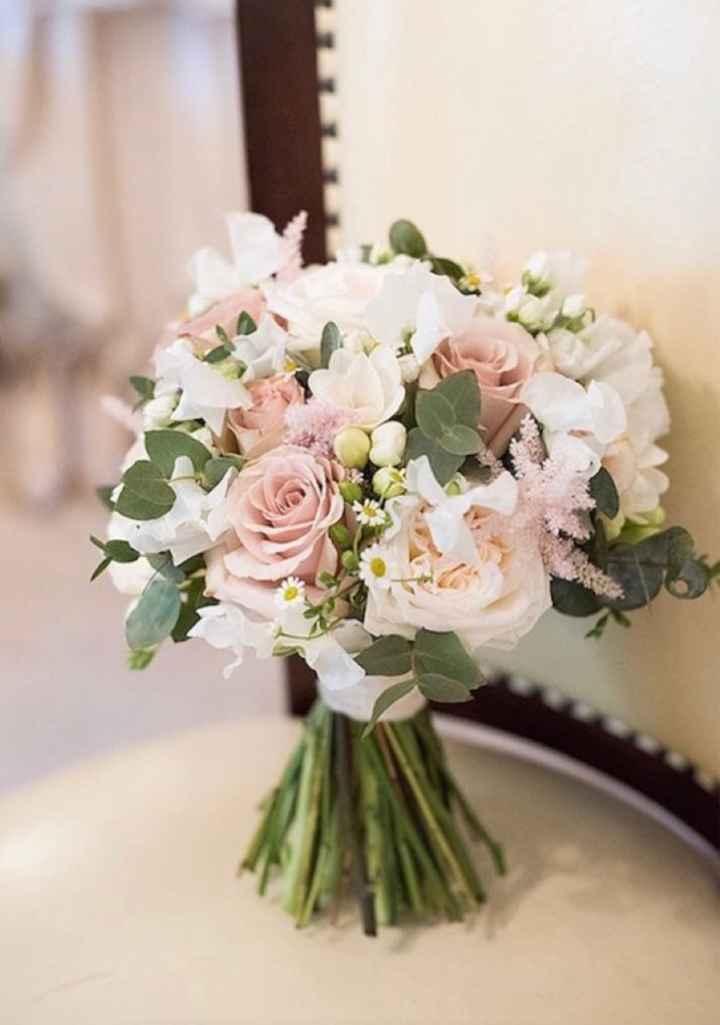 Bouquet....che dilemma!!! - 5