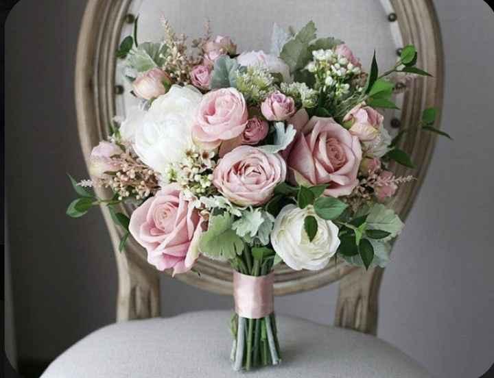 Bouquet....che dilemma!!! - 6