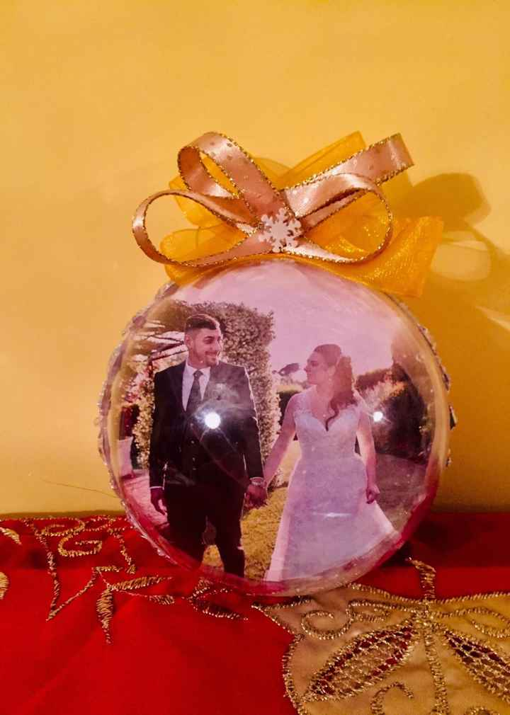 Il nostro primo Natale da sposati 😍😍😍 - 2